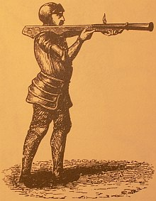 14c soldier_firing_hand_cannon-01_m.jpg, 16 kB